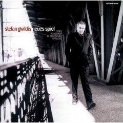Stefan Gwildis: Musik zum Kochen und Essen