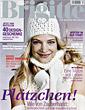 Weihnachtsplätzchen: Extra-Hefte in Brigitte und Freundin Allgemein