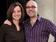 Susann und Markus vom Tessanova aus Leipzig