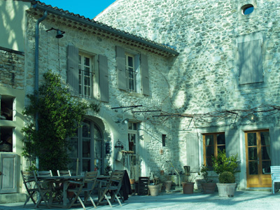 Unser Gäste- und Trüffelhaus