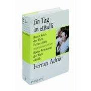 Ein Tag im elBulli Ferran Adrià