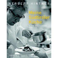 Herbert Hintner Meine Südtiroler Küche bei Amazon