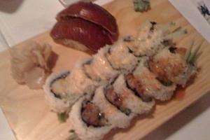 Sushi Nachschlag