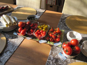 SanLucar Tomaten: Geschmackstest