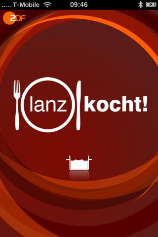 iPhone App von Lanz kocht