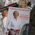 Cornelia Polettos Kochbüche