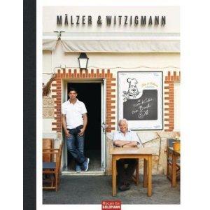 Mälzer und Witzigmann Kochbuch