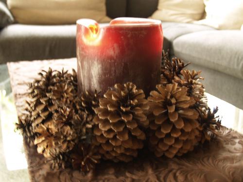 weihnachtskranz aus kugeln. Black Bedroom Furniture Sets. Home Design Ideas