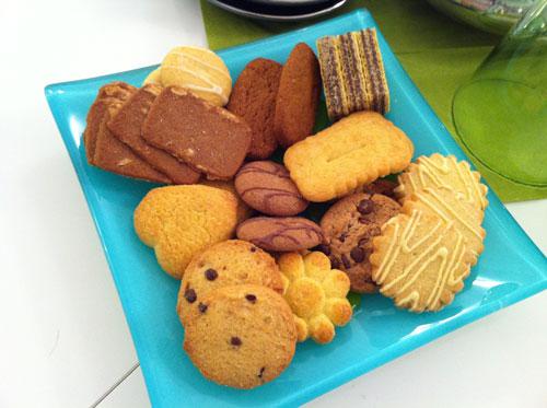 Lambertz-Kekse im Test bei neue/ess/klasse Einkaufen