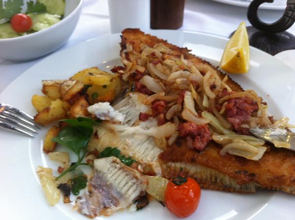 Kulinarische Sylt-Reise Essen