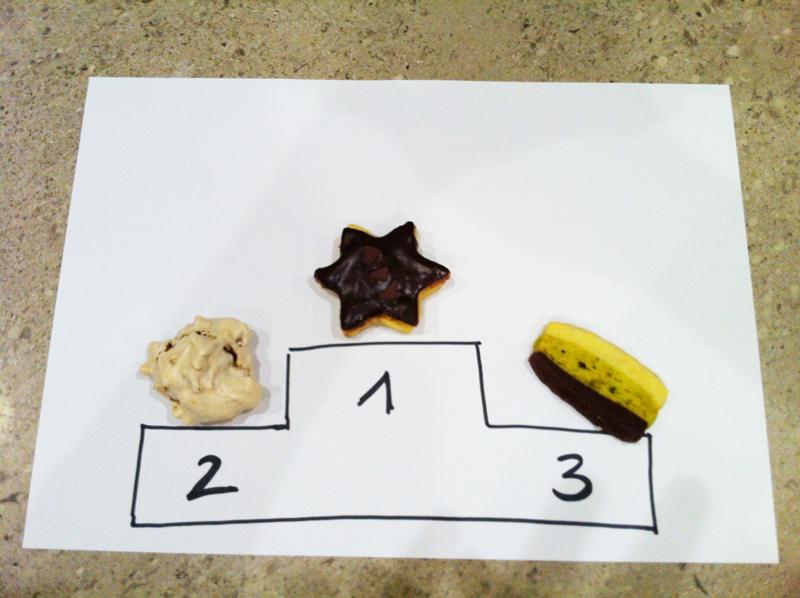 In der Weihnachtsbäckerei: Zwölf Sorten in zwei Tagen und drei Sieger-Weihnachtsplätzchen Backen