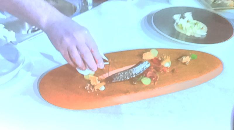 Chef-Sache 2013, Köln: neue-ess-klasse wieder in der Jury beim Bauknecht-Nachwuchswettbewerb Essen