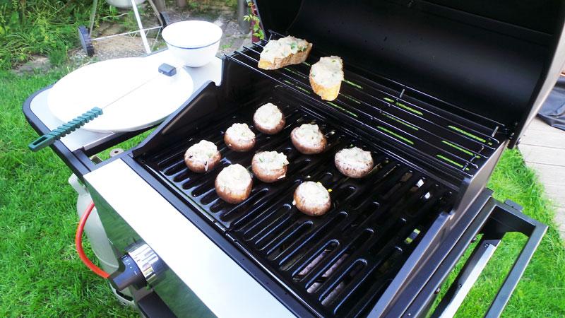 Enders Gasgrill Ersatzteile : Elektrogrill anleitung ersatzteile: enders grill brooklyn