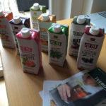 Ice Tea von TeeGschwendner im Test