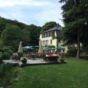 neue-ess-klasse: Besuch im Landhaus von Harald Rüssel
