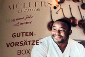 Genussbox von Nelson Müller